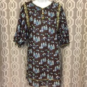 Chelsea & Violet Dutch children print dress size L